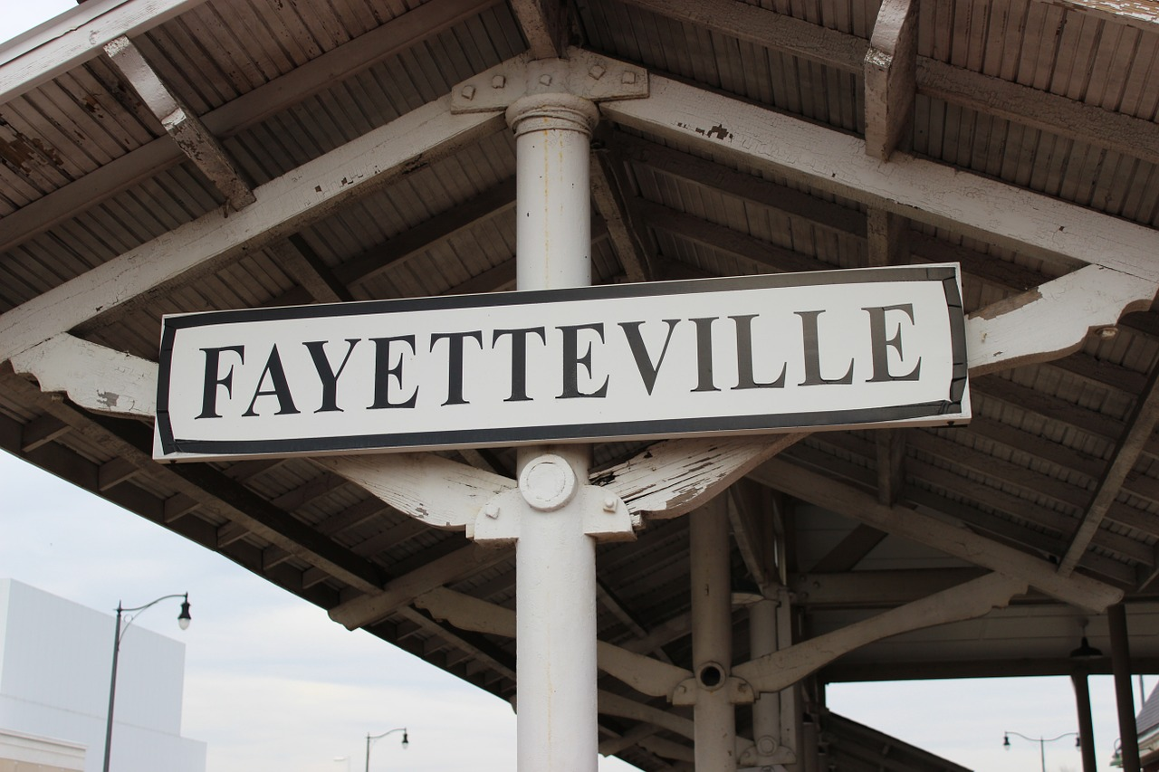 Fun facts about Fort Bragg, Fayetteville