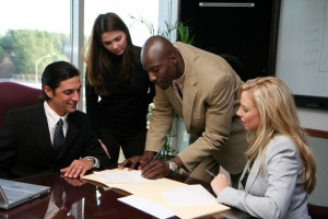 Home Buying Contract