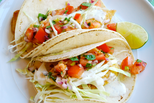 Mexican restaurants in virginia beach military town advisor for Taco bell fish tacos
