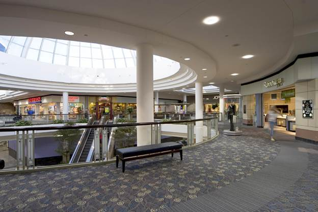 The Avenues Mall is Jacksonville's fashionable family shopping destination. A multi-level shopping center offering more than million square-feet of shopping, The Avenues is home to five major department stores including Belk, Dillard's, Forever 21, JCPenney and Sears, plus more than of the most exciting stores in Northeast Florida.