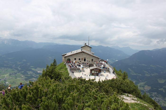 Things to do in edelweiss germany military town advisor for Designhotel garmisch