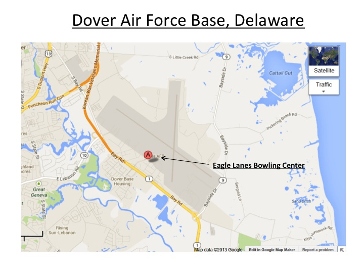 Dover Air Force Base An Indoor Gem  Military Town Advisor