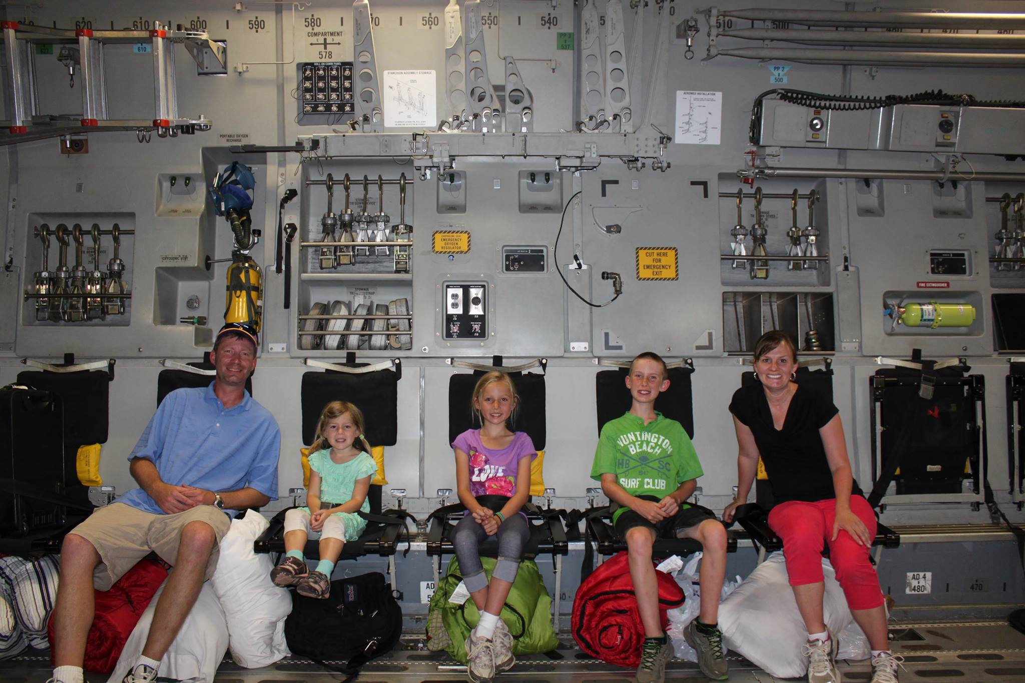 How does one qualify to travel Space-A on military flights?