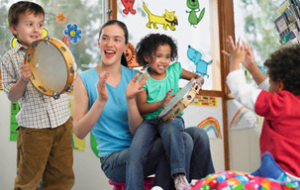Music Lessons for kids Pensacola