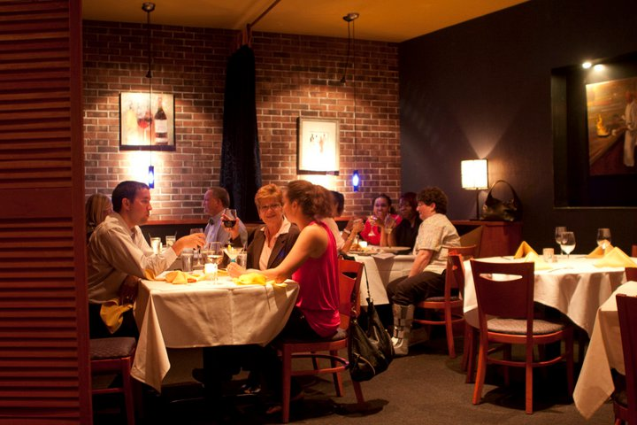 Best Restaurants In Virginia Beach