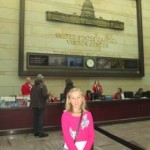 Tours of the United States Capitol Building