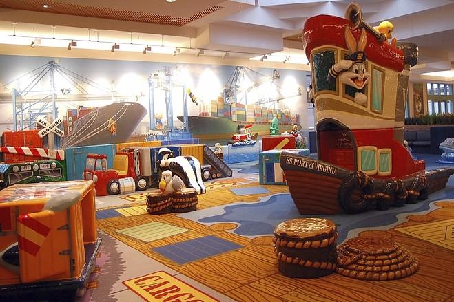 Indoor Activities In Hampton Roads Rainy Day Ideas