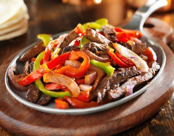 Best Mexican Food Norfolk Va