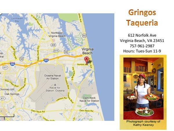 Best Fish Tacos Virginia Beach