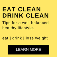 Eat Clean Drink Clean