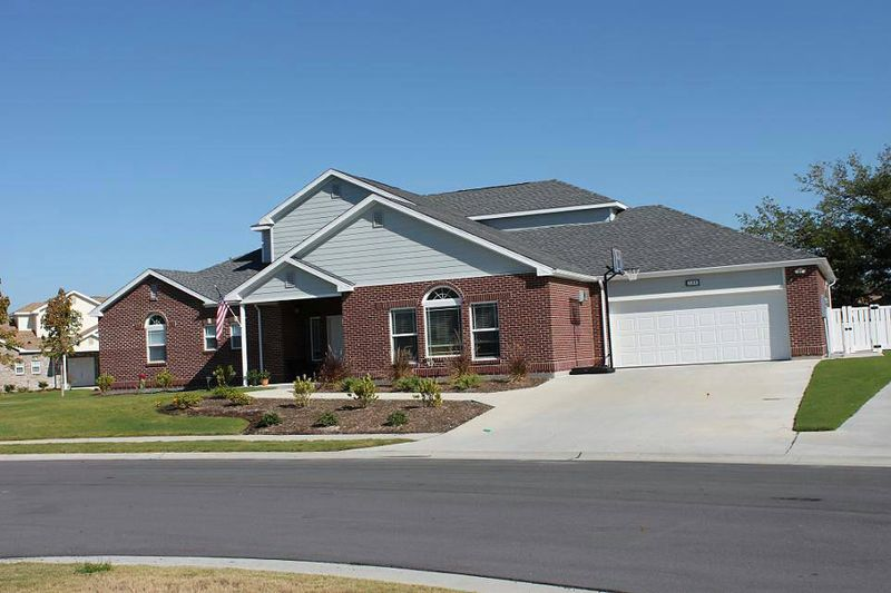 Keesler Air Force Base Housing on Keesler AFB | Military