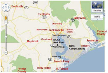 Sneads Ferry Review Find Where To Live In Sneads Ferry Military